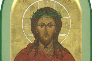 Christus doornenkroon