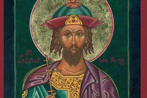 Jacobus van perzie