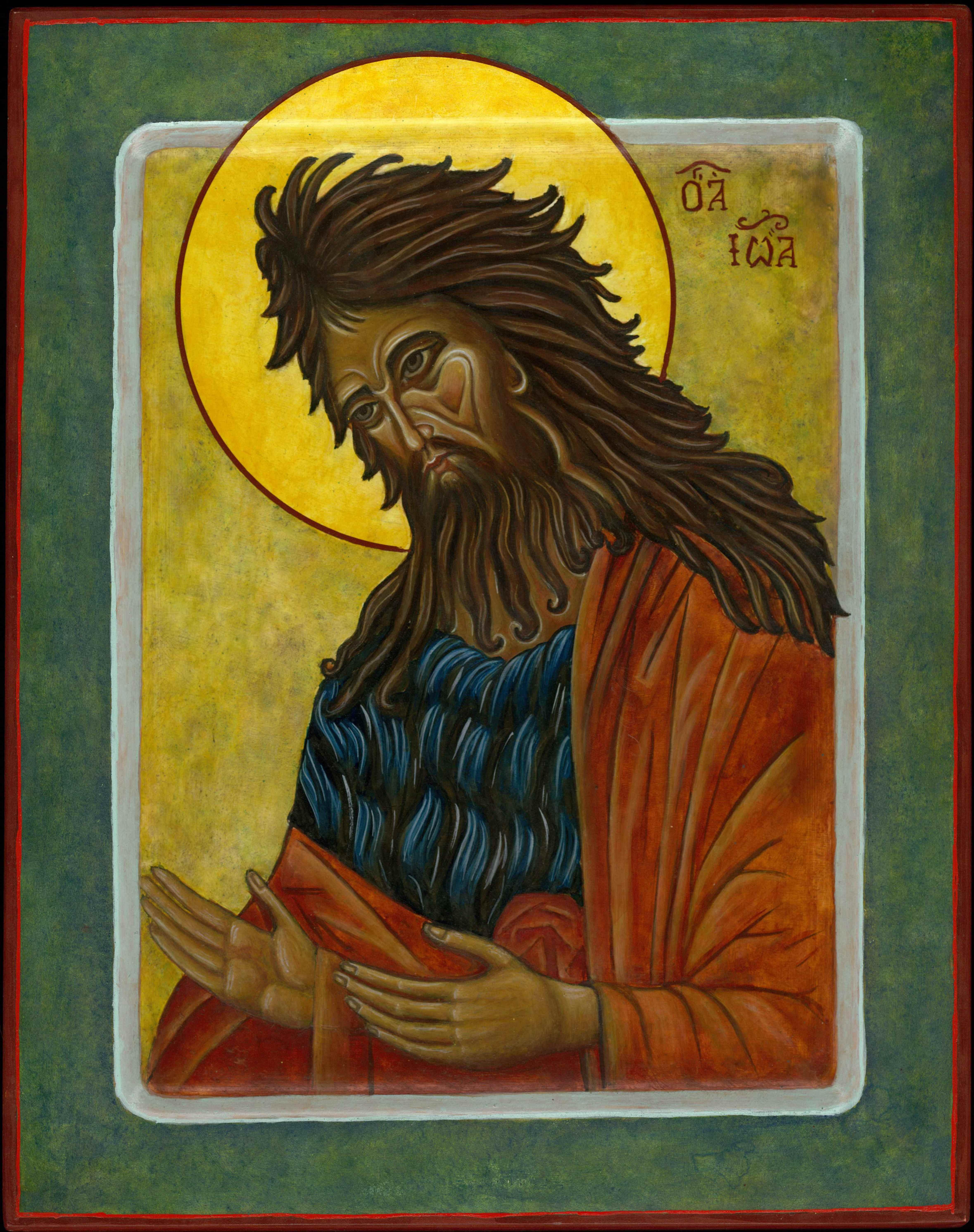 Johannes de Voorloper
